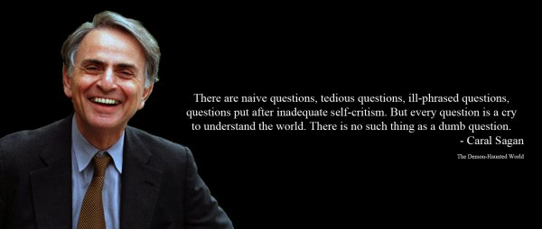 Quotes about Science carl sagan (53 quotes)