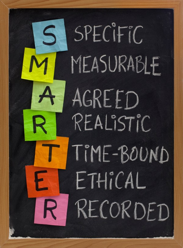 Quotes about Smart goals (46 quotes)