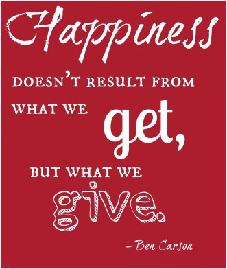 Quotes about Christmas giving season (20 quotes)