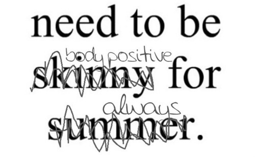 Image result for positive body image quotes