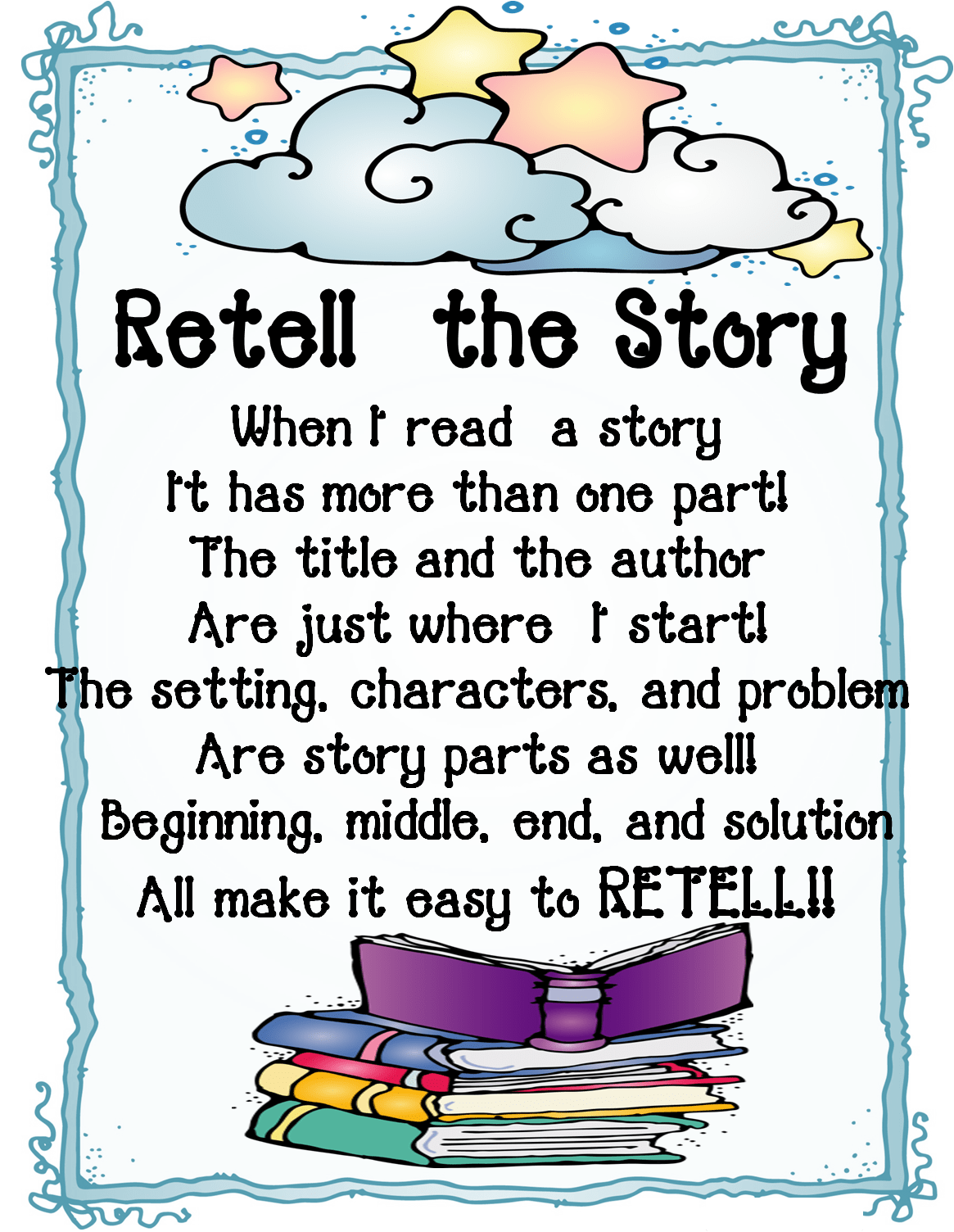 Quotes About Retelling 40 Quotes