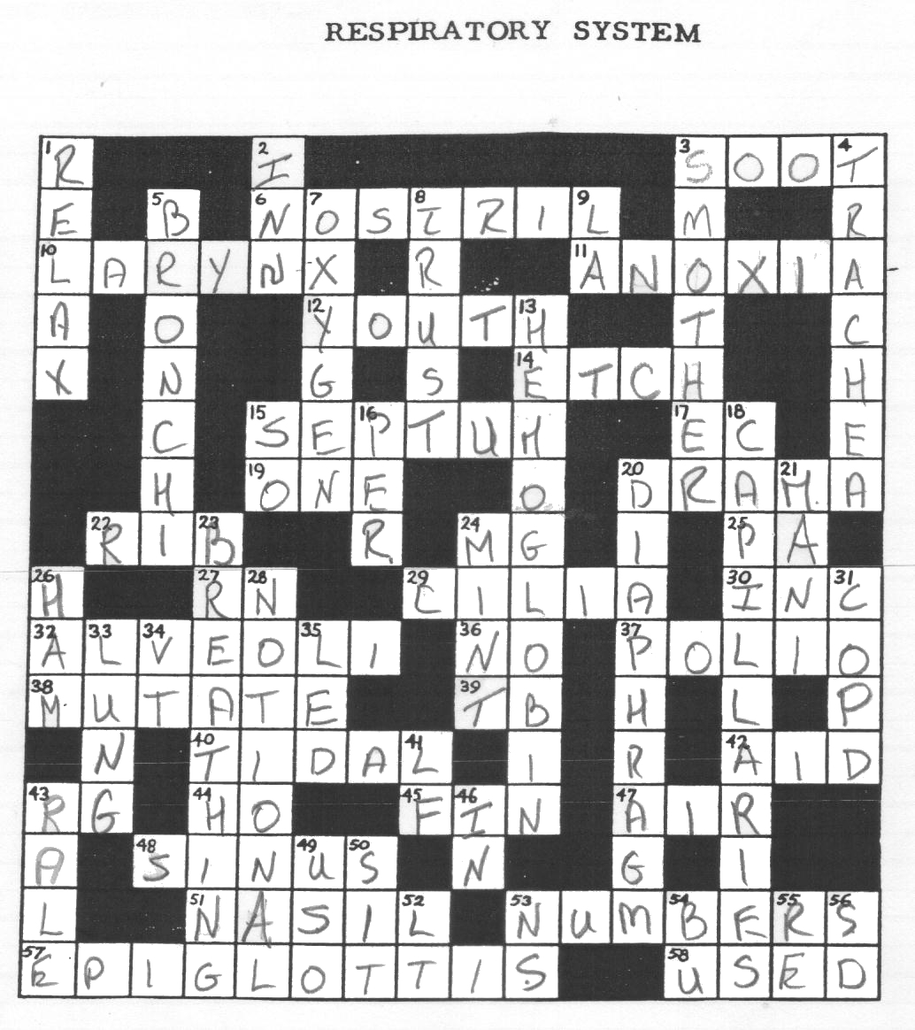Quotes About Crosswords 68 Quotes