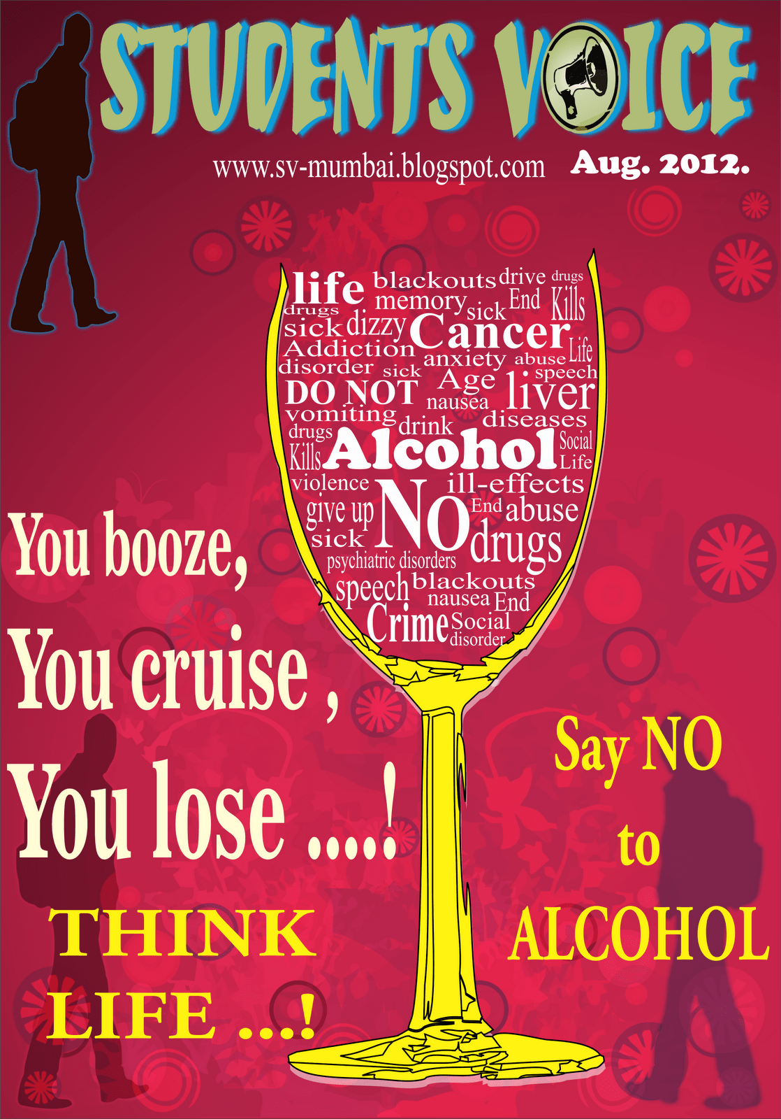 Quotes About No Alcohol 51 Quotes