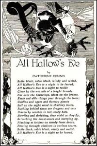 images of happy halloween eve