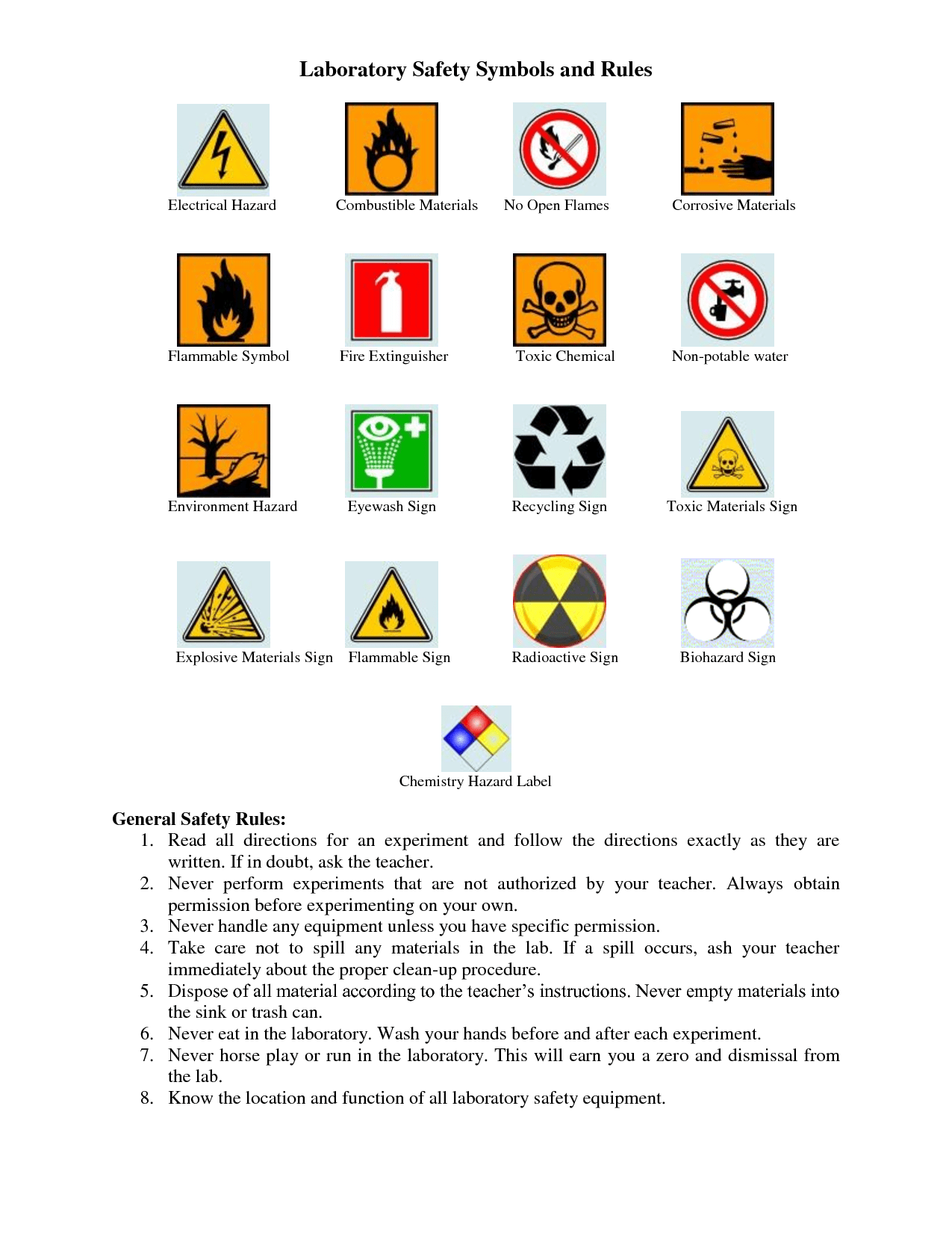Quotes About Safety Rules 44 Quotes