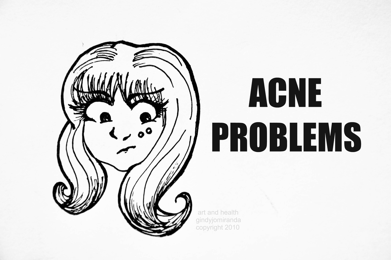 Quotes About Acne 66 Quotes