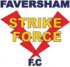 Faversham FC logo