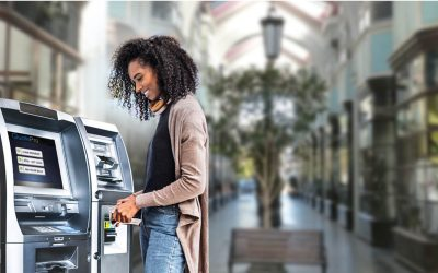 Cash, kiosks and the financially underserved