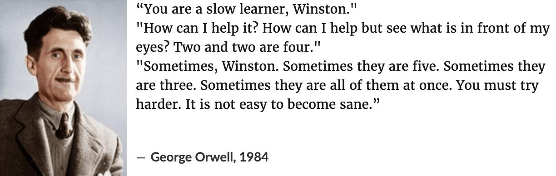 Winston Smith Quotes