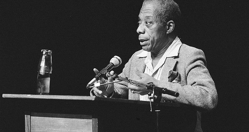 James Baldwin Quotes