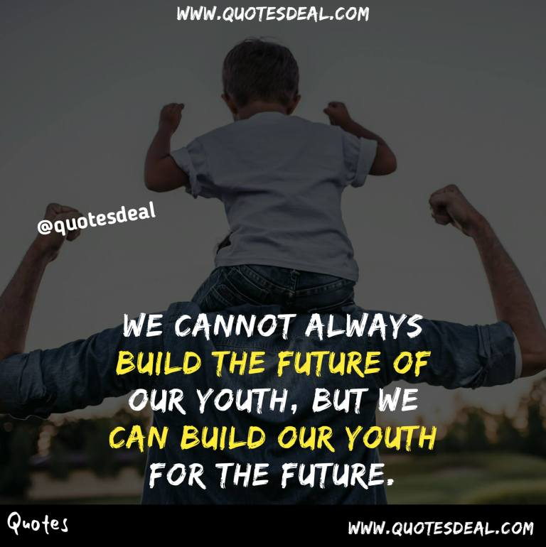 We cannot always build