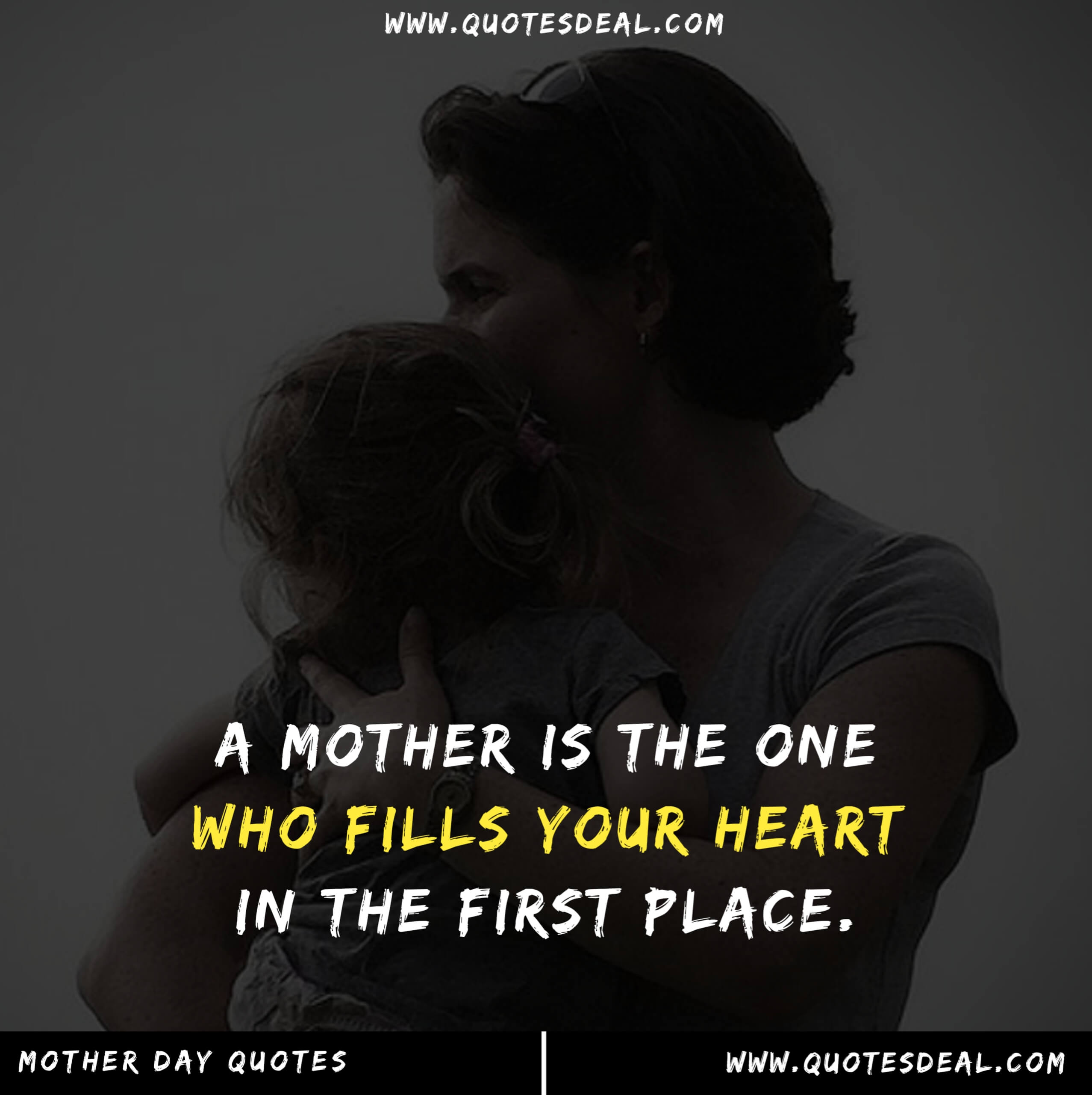 who fills your heart