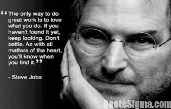 Quotes by Famous Entrepreneurs