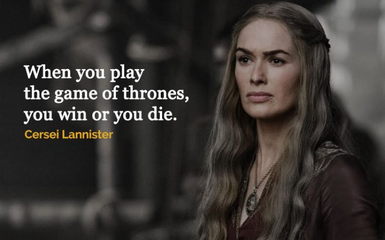 Game of Thrones Famous Quotes (4)