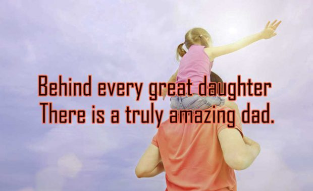 Father Daughter Quotes On Relationship With Pictures heart touching father daughter quotes images