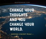 25 Norman Vincent Peale quotes for Changing Life