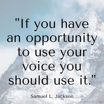 60 Samuel L. Jackson Quotes for Walk of Life
