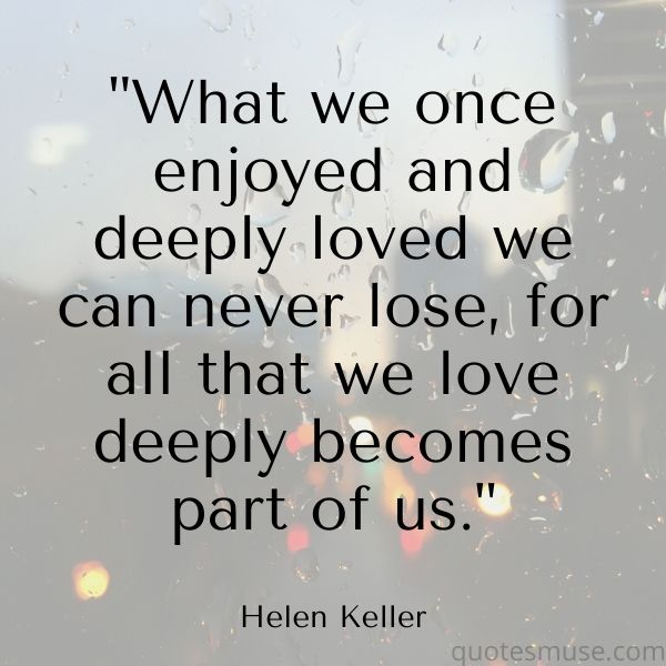 quotes on grief and loss