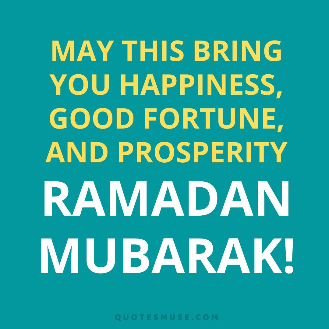 20 Ramadan Kareem Quotes Greetings Sayings Prayers Wishes