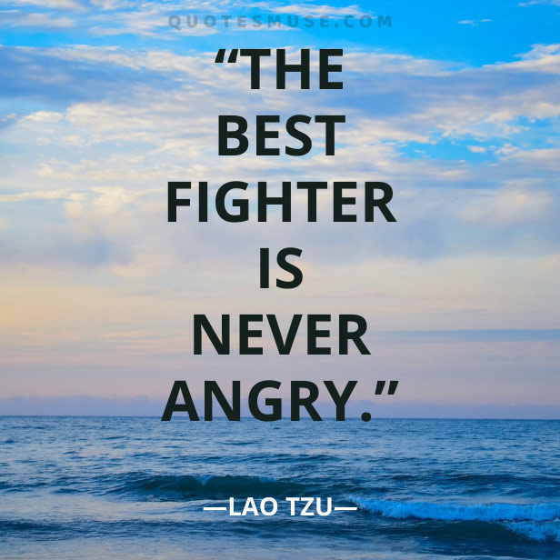 inspirational quotes about anger