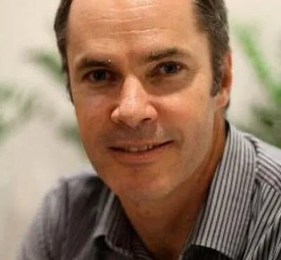 Richard Enthoven