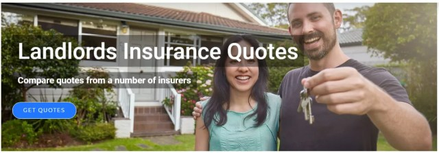 Landlords Insurance Quotesonline