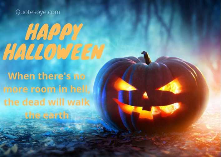 Scary Halloween Images 2021