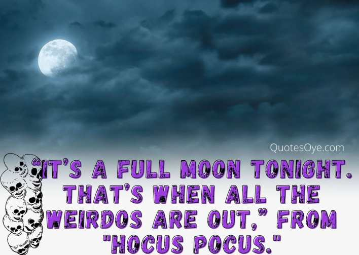 Halloween Quotes from movies With photos