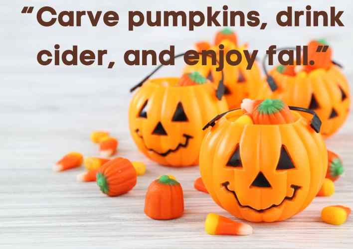 Fall Pumpkin Quotes pictures