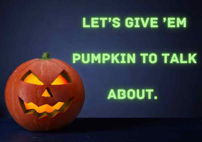 Fall Pumpkin Quotes images