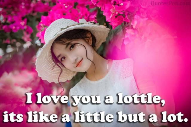 love-you-lottle