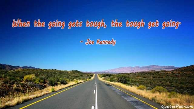 tough-get-going