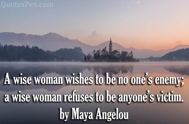 a-wise-woman-wishes-quotes