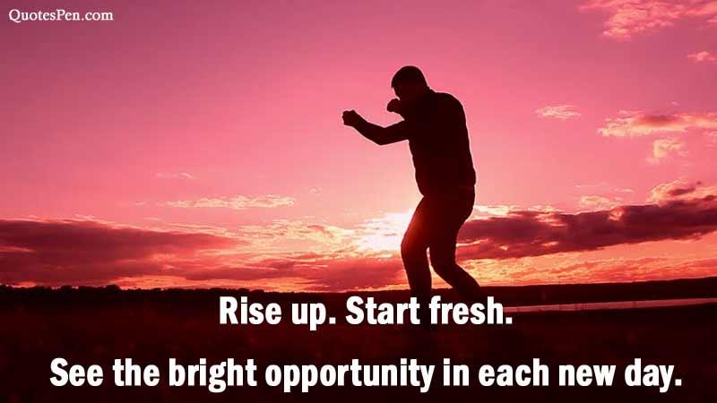bright opportunity-good-morning