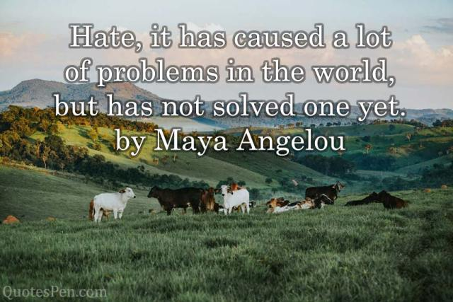 hate-it-has-caused-problems