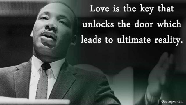 love-is-the-key-mlk-quotes