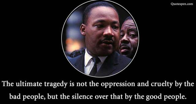 oppression-and-cruelty-mlk-quote