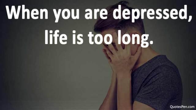 short-depression-quotes