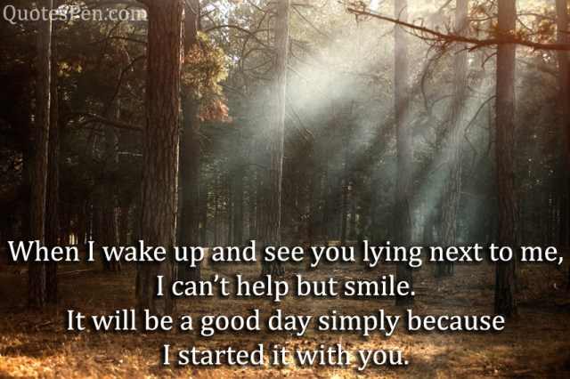 when-i-wake-up-quote