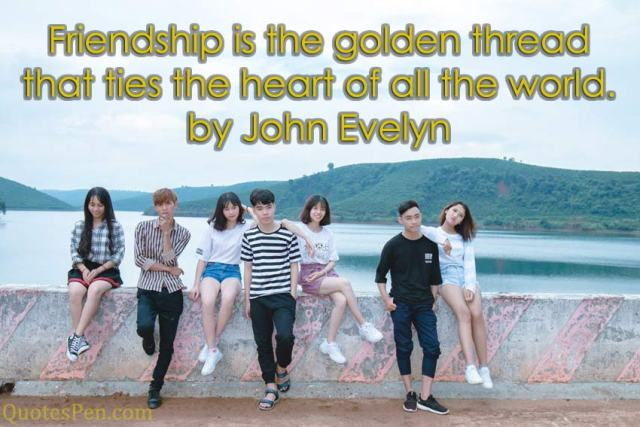 friendship-is-the-golden