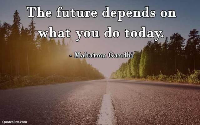 future-depends