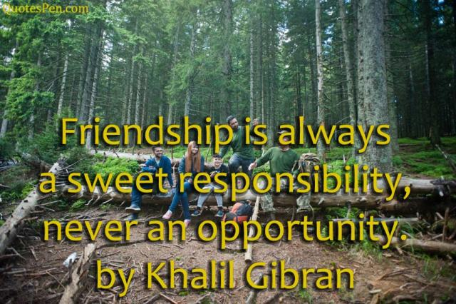 responsibility-on-friendship