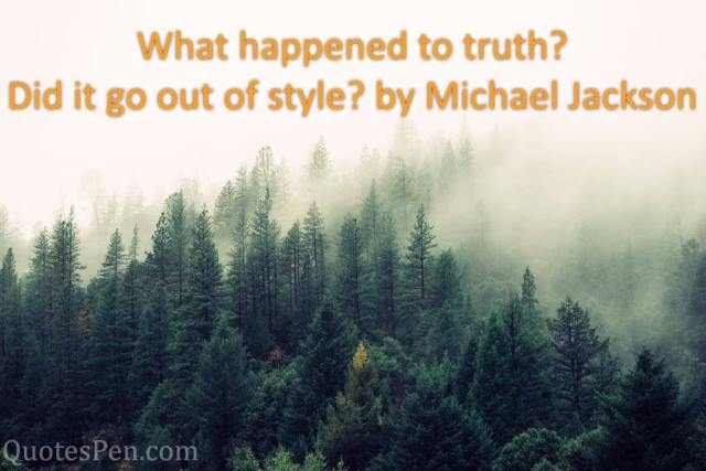 what-happened-to-truth