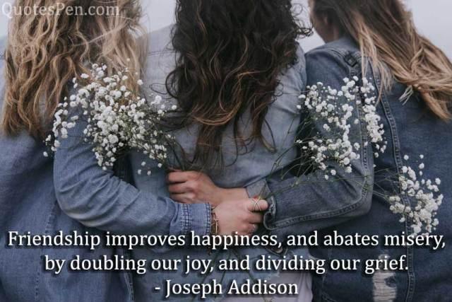 friendship-happiness