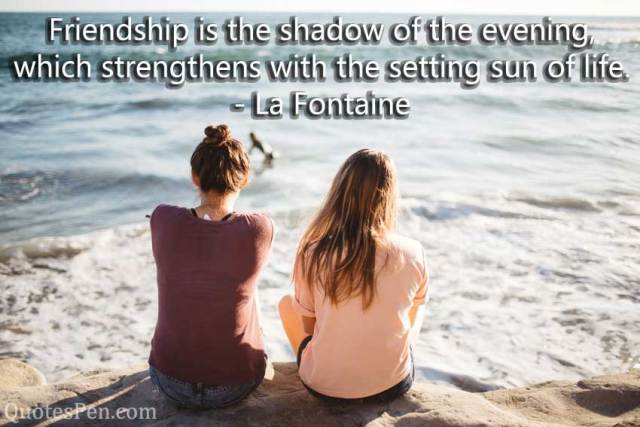 friendship-shadow