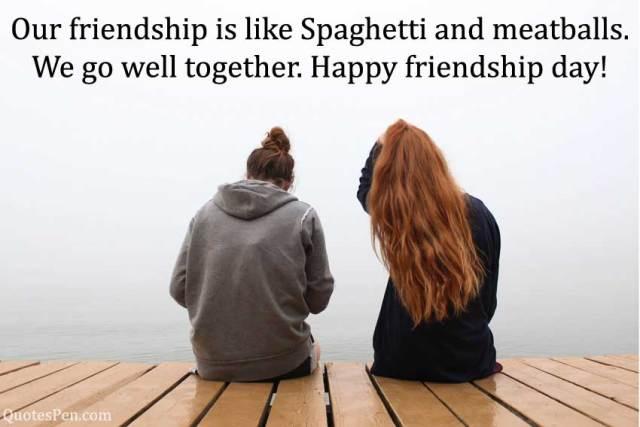 friendship-spaghetti