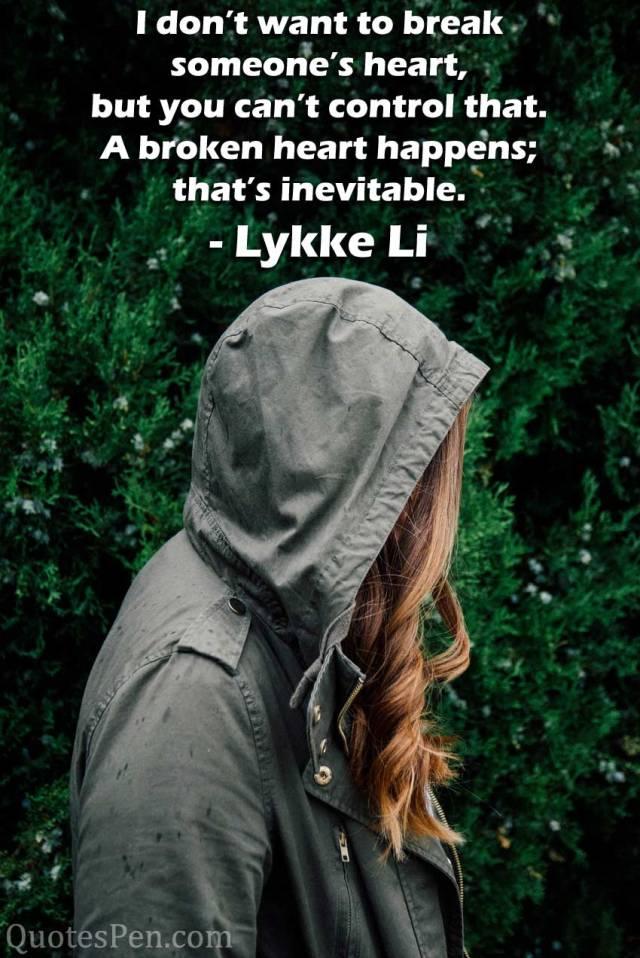 break-heart-quote