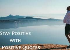 34 Positive Life Quotes That Will Help You to Get Success