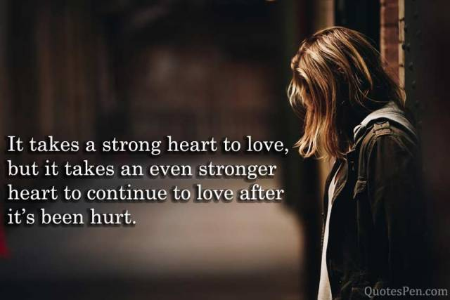 strong-heart-to-love-broken-quote