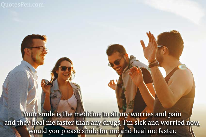 your-smile-is-the-medicine